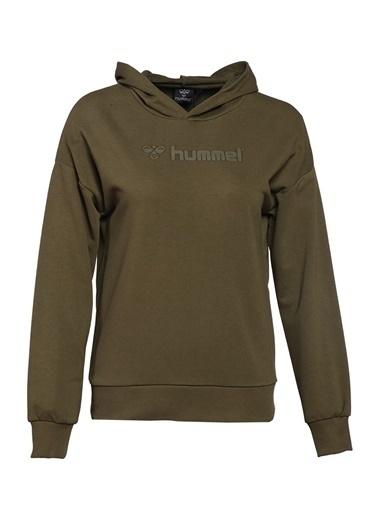 Hummel Sweatshirt Bej